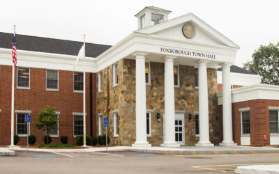 Foxboro Town Hall