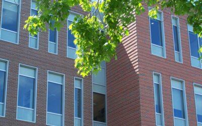 University of Massachusetts Lowell -South Academic Building