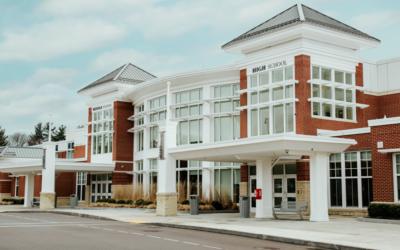 Abington Middle/High School
