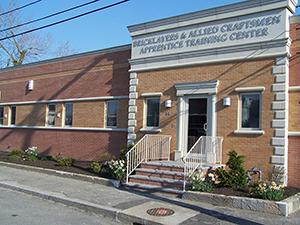 Bricklayers Training Center